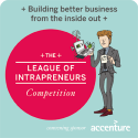 The League of Intrapreneurs: Building Better Business from the Inside Out