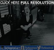 Adele doing a very hard workout gym, can't hide see Photos - The News Track