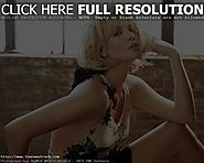 Charlize Theron Revealing Photo Shoot For 'W' Magazine Movie Issue - The News Track