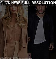 Gigi Hadid And Zayn Malik Together Again For Date In New York - The News Track