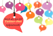 How to participate in a Twitter Chat