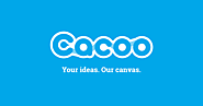 Cacoo - Your ideas. Our canvas.