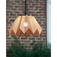 Pleats Hanging Lamp