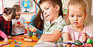 How pre-school is the start to your child�s future -