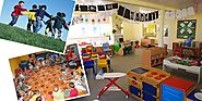Child Care Schools � How They Work And Their Strategy For Every Child