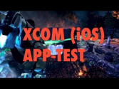 App-Test: XCOM - Enemy Unknown - Famose Umsetzung des Strategie-Klassikers (iOS)