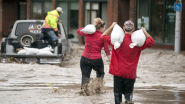 Alberta flood victims mostly out of luck with insurance