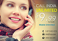 Unlimited India Calling