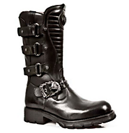 Men's New Rock Boots