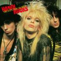 HANOI ROCKS – Two Steps from the Move