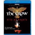 IGGY POP (The Crow: City of Angels)