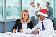 10 Ways to Run a Productive Business Over the Holidays