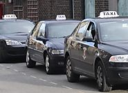Taxi drivers claim they are being 'victimised' | York Press