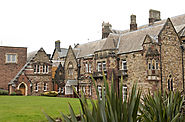 St Michael's College