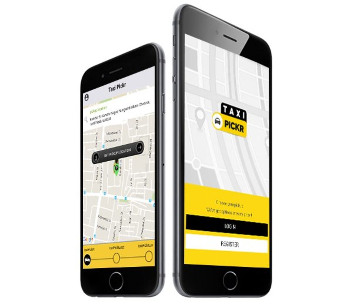 Uber Clone Script - Taxi booking software | Scoop it