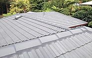 Guide on Different Types of Roof Restoration