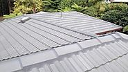 Roof Replacement Melbourne or Repair what to Choose and When?
