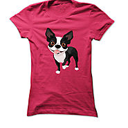 Love Boston Terrier