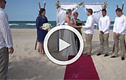 Contact Elope to the Coast for Best Beach Weddings Gold Coast