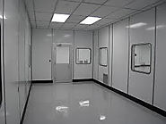 Sterile (Cleanroom) Area Qualification