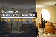 Ecommerce product photography in Delhi product photographers - bringitonline.in/photography.html