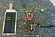 Gammon Forum : Electronics : Microprocessors : Solar powered Arduino