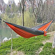 Best Lightweight Camping Hammocks Reviews 2016