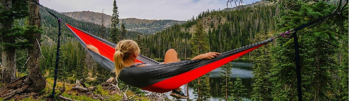Headline for Best Lightweight Camping Hammocks Reviews