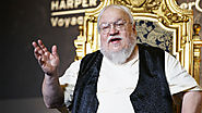 George R.R. Martin's Book Is Delayed and It's OK, Really