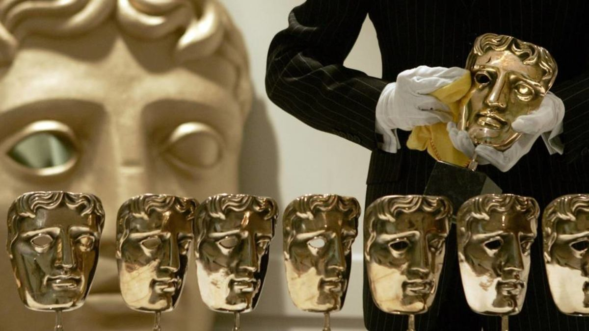Headline for BAFTA 2016!!! Best Film Nominations For British Academy Film Awards 2016