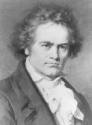 Piano Sonata Op. 106 by Ludwig Beethoven
