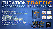 Curation Traffic™ - WordPress Content Curation Theme & Plugin