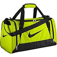 Best Rated Gym Bag With Shoe Compartment - Tackk