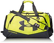 Best Sport Gym Bags With Shoe Compartment