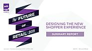 PSFK Future of Retail 2016 Summary Report