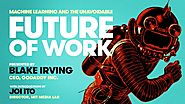 Future Of Work, Blakei at MIT Media Lab