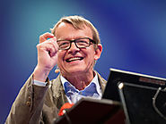 Hans and Ola Rosling: How not to be ignorant about the world