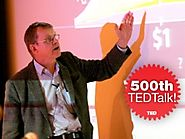 Hans Rosling: Let my dataset change your mindset