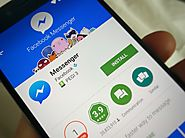 Facebook Messenger passes 800 million monthly active users