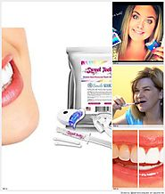 Best Teeth Whitening Methods for Sensitive Teeth