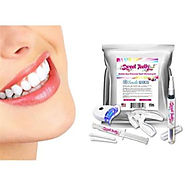 Best Teeth Whitening Kits Reviews 2016