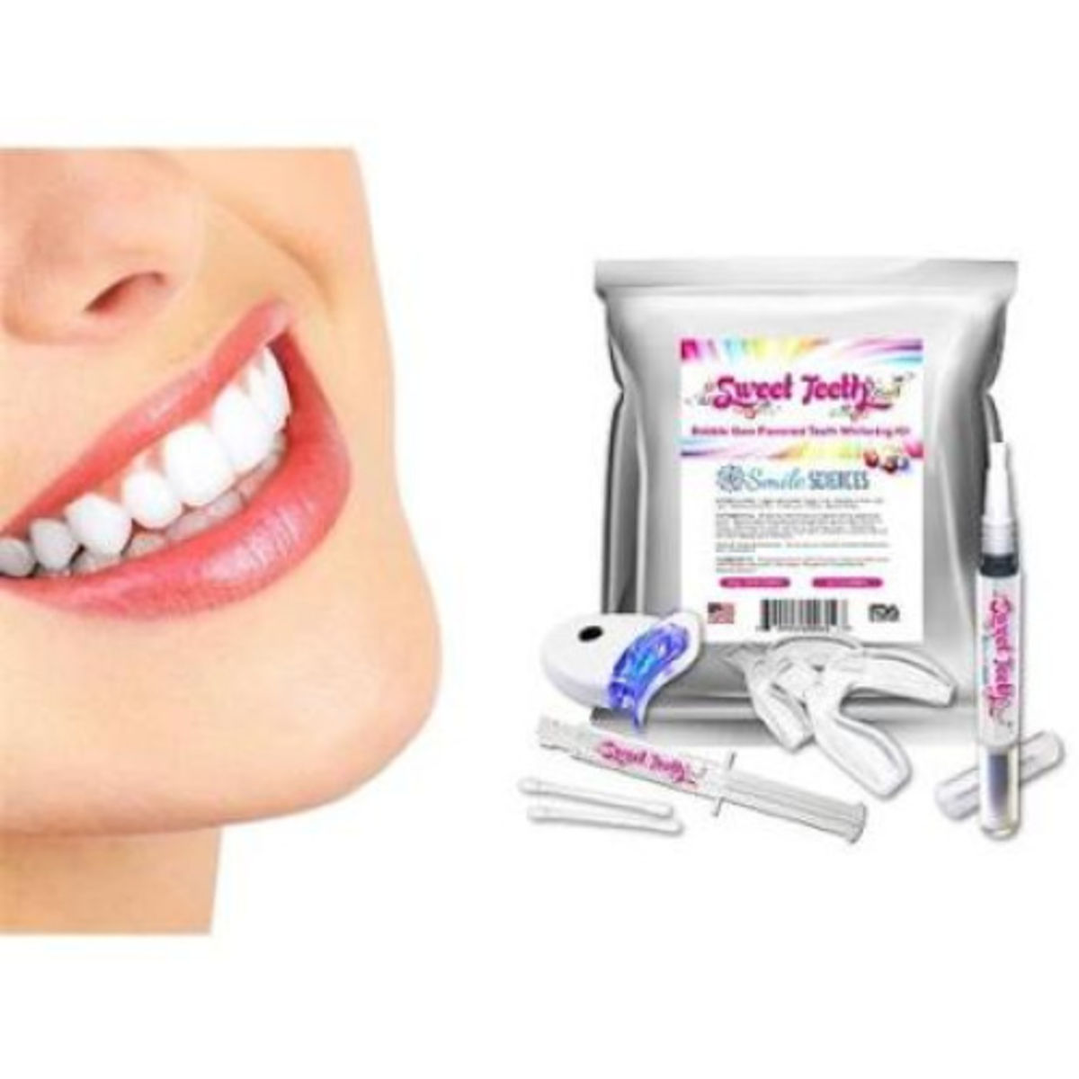 Headline for Best Teeth Whitening Kits Reviews 2016