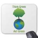1. Think Green Before You Act
