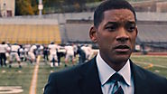 Why the Movie 'Concussion' Made My Sons NOT Want to Play Football