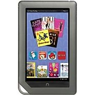 Barnes & Noble BNRV200 8GB NOOK Color Wifi eReader 7'' (Slate) Barnes & Noble BNRV200 8GB NOOK Colo