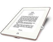 Barnes & Noble NOOK GlowLight Plus eReader - Waterproof & Dustproof (BNRV510)