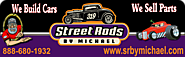 Street Rods by Michael parts for Street Rods and Muscle Cars