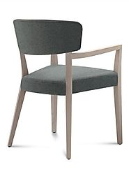 Diana Wood Chair | Restaurant Furniture, Cafe Chairs, Dining Chairs