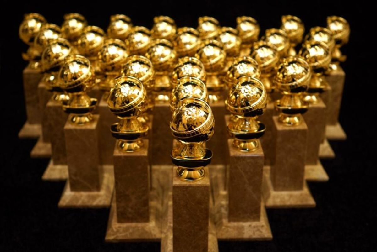 Headline for GOLDEN GLOBES 2016! Winners List of Golden Globe Awards 2016 (Television)