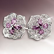 Dream Floral Collection Earrings